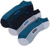 '47 Seattle Mariners 3-Pack No-Show Socks