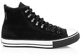 Converse Men's Water Proof High Winter Chuck Taylor Sneakers