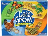 Learning Resources Let's Grow! Life Cycles Game by