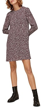 Whistles People Georgina Printed Dress
