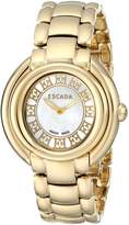 Escada Women's IWW-E2435032 Swiss Quartz Watch