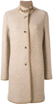 Loro Piana Oxford Street coat