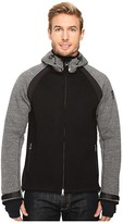 Dale of Norway Jotunheimen Jacket (Black/Smoke) Men's Coat