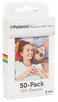 "Polaroid 2x3"" Premium ZINK Photo Paper, 50-Pack"