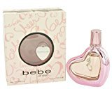 Bebe Sheer by for Women, Eau de Parfum Spray, 1.7 Ounce