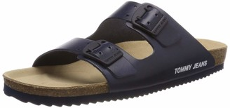 Tommy Jeans Buckle Mens Sandals