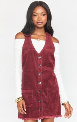 Show Me Your Mumu Mabel Mini Dress