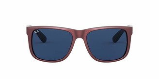 Ray-Ban Unisex's Rb4165 Justin Sunglasses