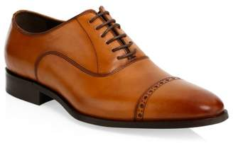 To Boot Harding Cap Toe Oxfords