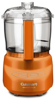 Cuisinart Orange Mini Prep Processor