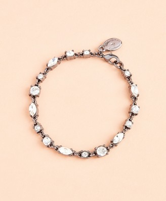 Brooks Brothers Rhinestone Bracelet