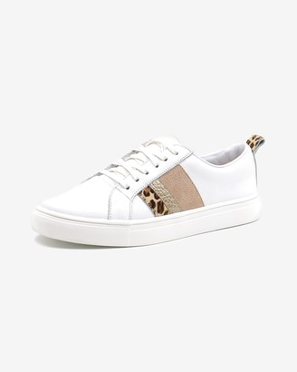 Express Kaanas Bristol Lace Up Sneakers