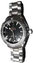 Omega Seamaster Planet Ocean Stainless Steel 42mm Mens Watch
