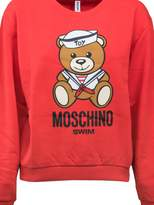 Moschino Sailor Teddy Sweatshirt