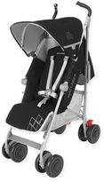 Maclaren 2016 Techno XT Stroller in Black/Silver