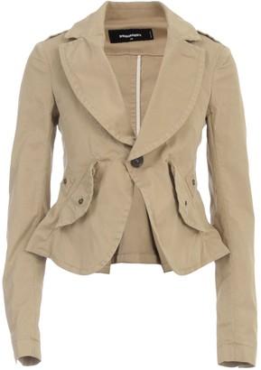 DSQUARED2 Jacket Cotton