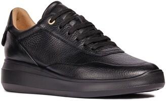 Geox Rubidia Wedge Sneaker