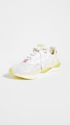 Puma LQDCELL SHATTER XT First Mile CAMO Sneakers
