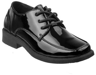 Josmo Boy's Lace Up Dress Shoes