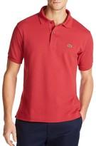 Lacoste Piqué Classic Fit Polo Shirt