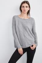 Kinsley Multi Knit Cashmere Sweater