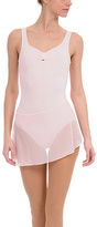 Danskin Theatrical Pink NYCB Skirted Leotard - Women & Petite