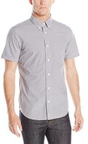 Jack Spade Men's Maddox Gingham Button Down Shirt