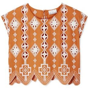 Miguelina Blouse