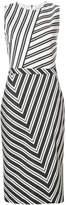 Altuzarra striped dress