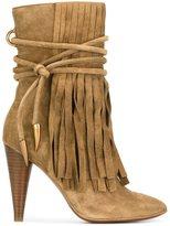 Ash 'Bird' boots