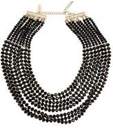 Tasha Women's Multistrand Necklace