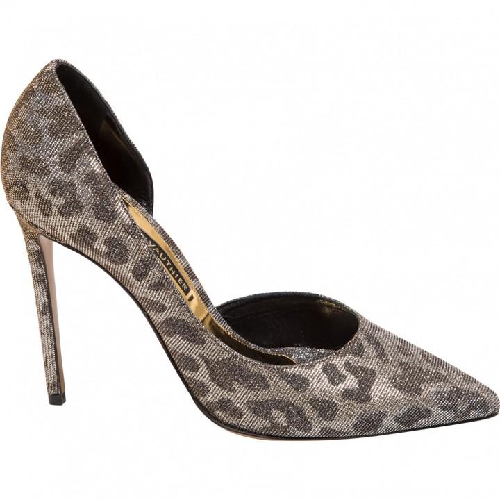 Alexandre Vauthier Cloth heels