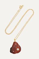 Cvc Stones 18-karat Gold