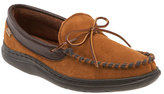 L.B. Evans Men's 'Atlin' Moccasin