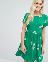 Little White Lies Daisy Age Skater Dress