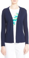 Kate Spade Women's Cotton & Cashmere Open Cardigan