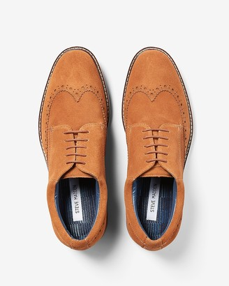 Express Steve Madden Tanners Oxford Dress Shoes