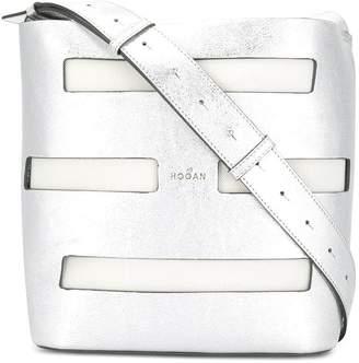 Hogan Bi-Bag bucket bag