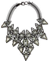 Erickson Beamon Duchess of Fabulous Necklace