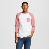 Men's Raglan Shirt - Mossimo Supply Co.