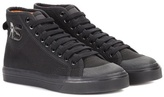 Adidas By Raf Simons Spirit High sneakers