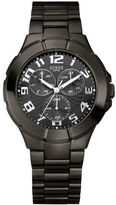 GUESS Men's Rush Black Watch