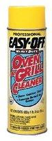 Reckitt Benckiser/Lagasse Inc. Cleaner,oven,6/24 Oz