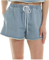 Nude Lucy Stellar Denim Short