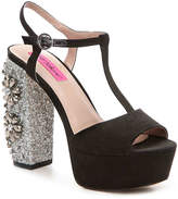 Betsey Johnson Ferra Sandal - Women's
