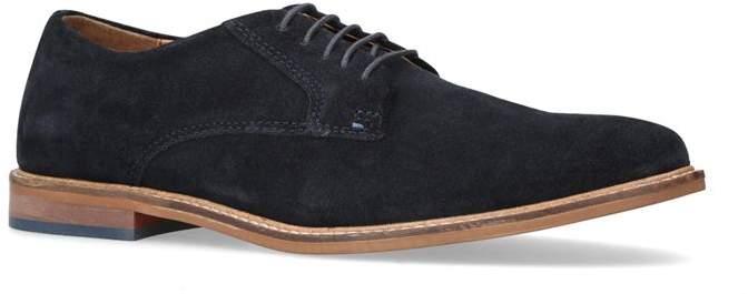 Kurt Geiger London Donald Derby Shoes