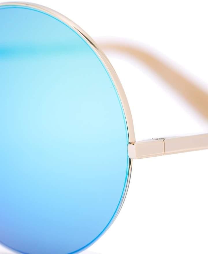 Victoria Beckham 'Supra Round' sunglasses