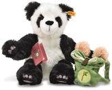 Steiff Lin The Globe Trotting Panda