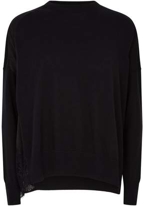 AllSaints Paola Sweater