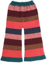 Oeuf Striped Tricot Baby Alpaca Pants